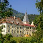 Schloss Wasserberg Gaal Steiermark Praxis Lebe.Mensch.