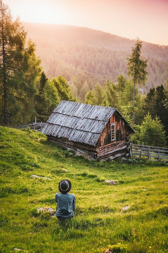 Lebemensch-Retreats